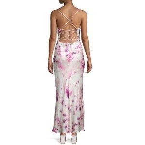 🆕 Bardot Open Back Slip Dress